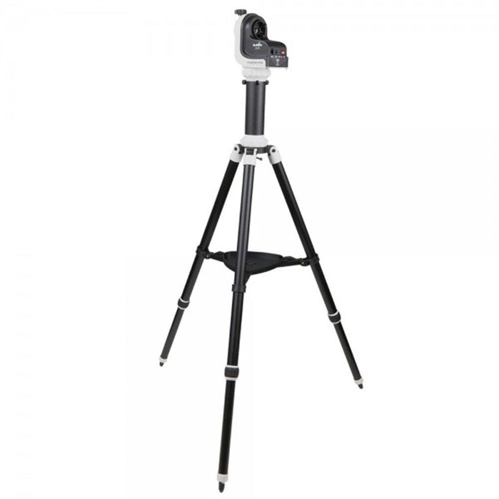 Caratteristiche tecniche e prezzi montatura altazimutale GOTO Skywatcher AZGTi completa di treppiede e mezza colonna