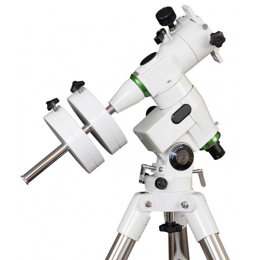 Caratteristiche tecniche e prezzi montatura Skywatcher equatoriale manuale EQ5