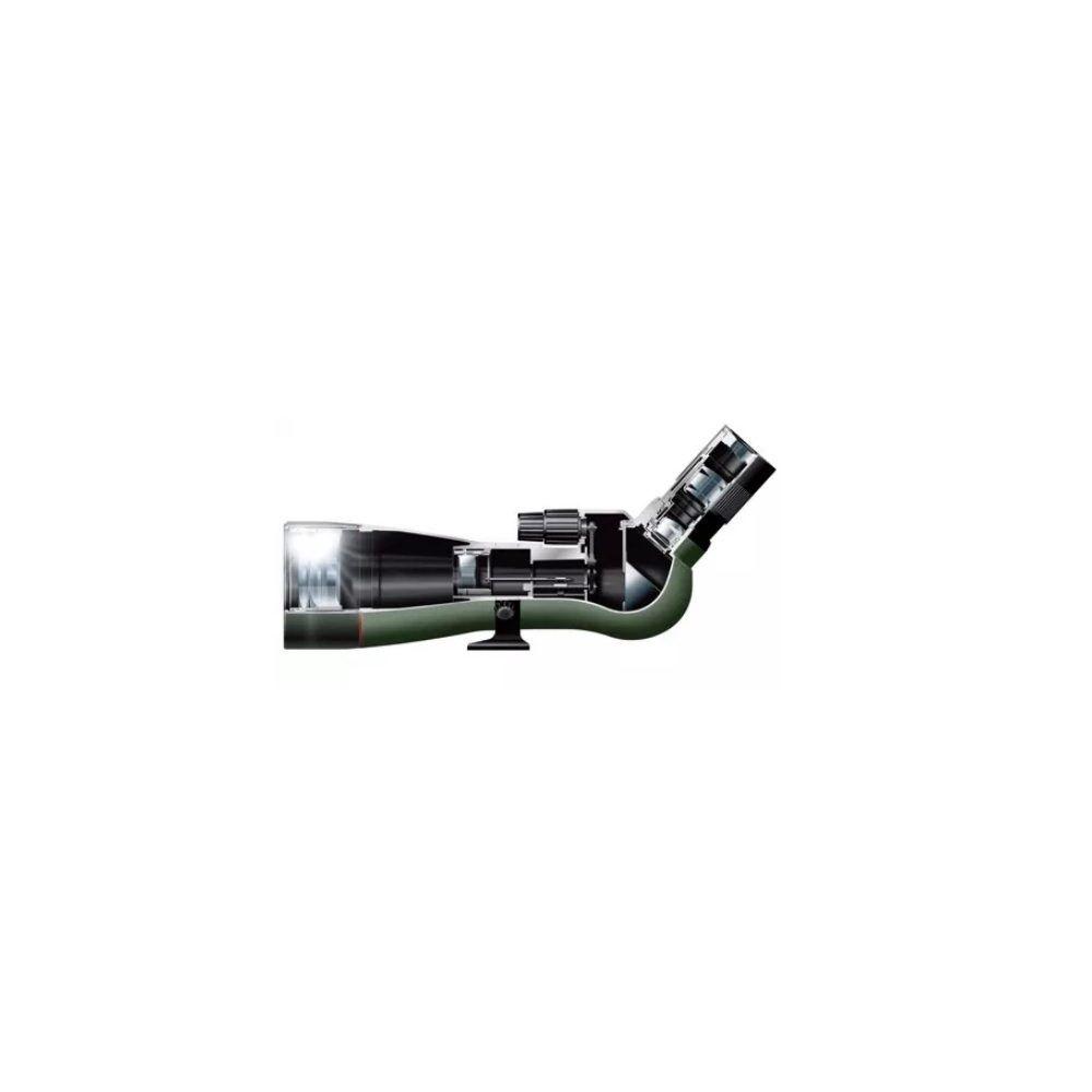 Spaccato cannocchiali Kowa TSN 770 Prominar XD solo corpo