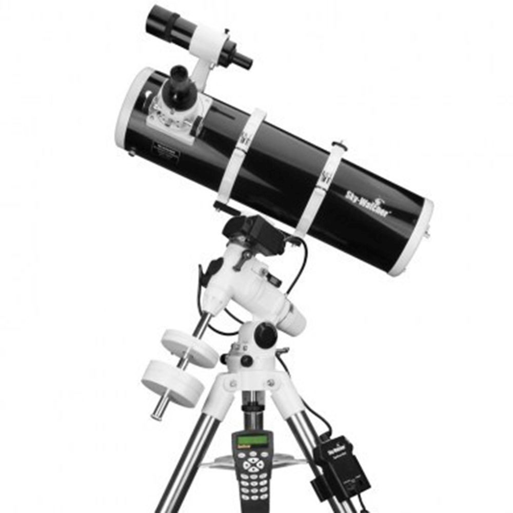 Caratteristiche tecniche e prezzi Telescopio Skywatcher Explorer 150/750 EQ3 Synscan PRO