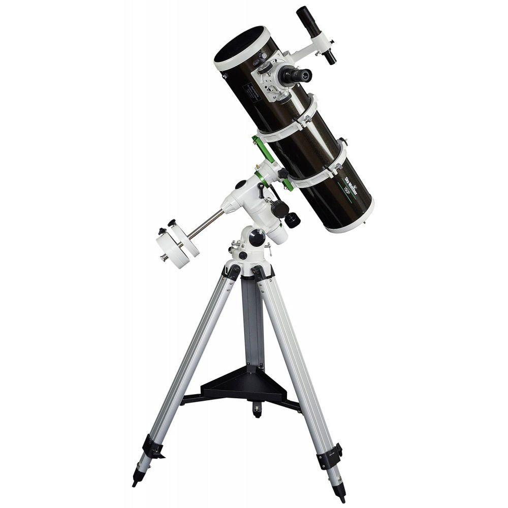 Caratteristiche tecniche e prezzi Telescopio Skywatcher Explorer 150/750 EQ3