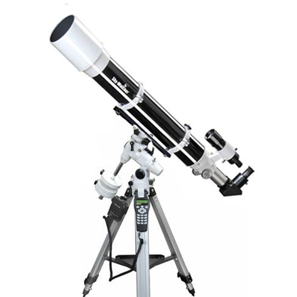 Caratteristiche tecniche e prezzi Telescopio Skywatcher Evostar 102/1000 EQ3 Synscan PRO
