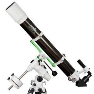 Caratteristiche tecniche e prezzi Telescopio Skywatcher Evostar 102/1000 EQ3