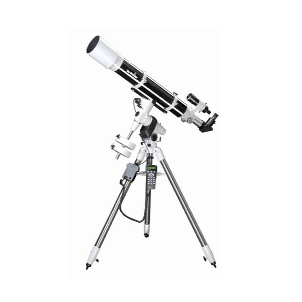 Caratteristiche tecniche e prezzi Telescopio Skywatcher Evostar 150/750 EQ5 Synscan PRO