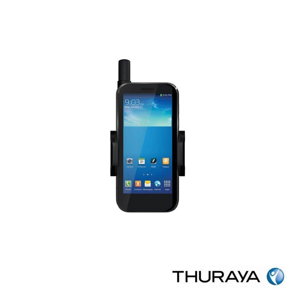 Caratteristiche tecniche e prezzi telefono satellitare Thuraya SatSleeve+