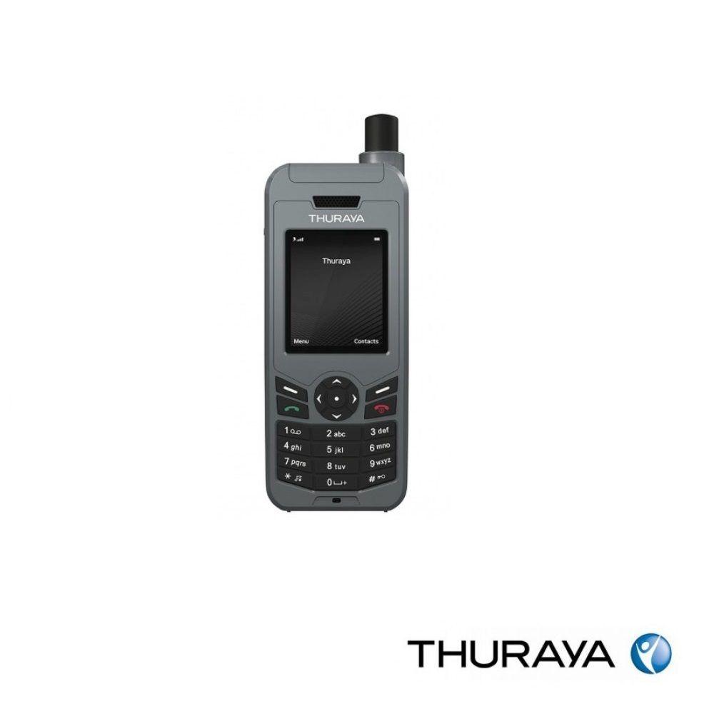 Caratteristiche tecniche e prezzi telefono satellitare Thuraya XT Lite
