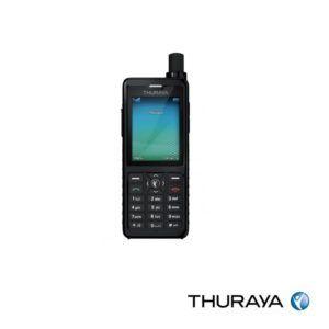 Caratteristiche tecniche e prezzi telefono satellitare Thuraya XT PRO