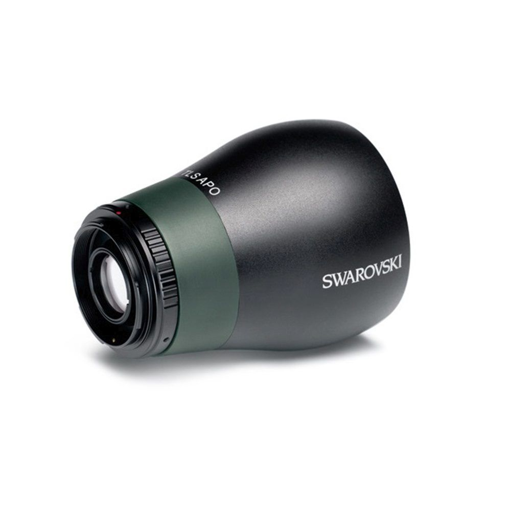Swarovski Optik TLS Apo per Digiscoping