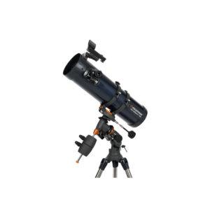 Caratteristiche tecniche e prezzi telescopio Celestron Astromaster 130EQ MD