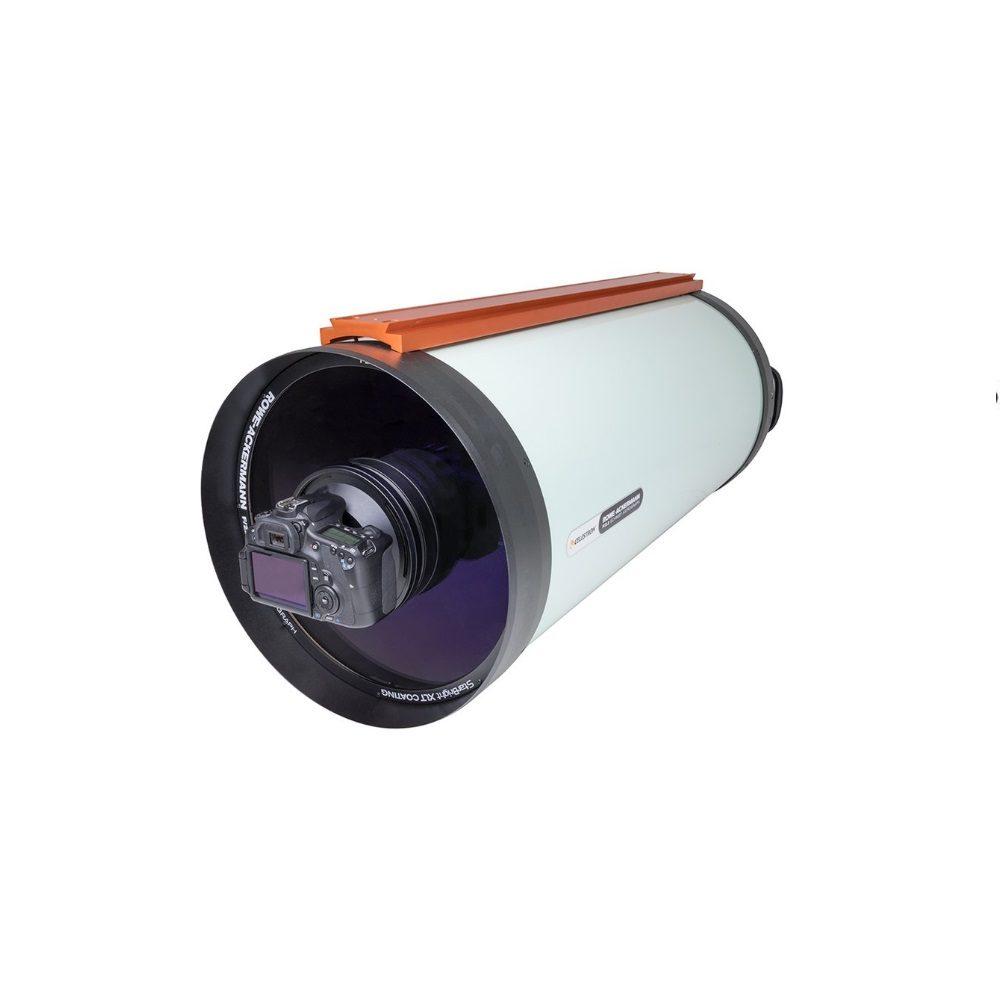 Caratteristiche tecniche e prezzi tubo ottico Celestron RASA 14 Astrografo Rowe Ackermann