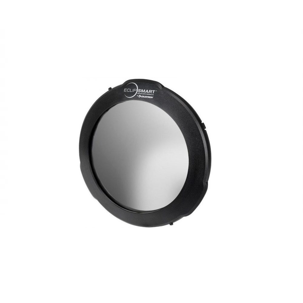 Caratteristiche tecniche e prezzi filtro solare Celestron Eclipsmart per C8