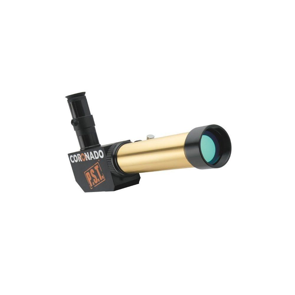 Caratteristiche tecniche e prezzi telescopio solare Coronado H-Alpha PST 40