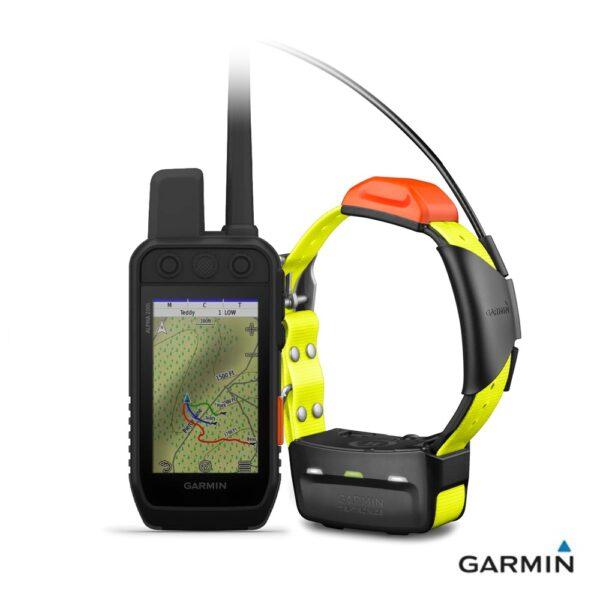 Caratteristiche tecniche e prezzi Garmin Alpha 200i con radiocollare per tracciamento cani
