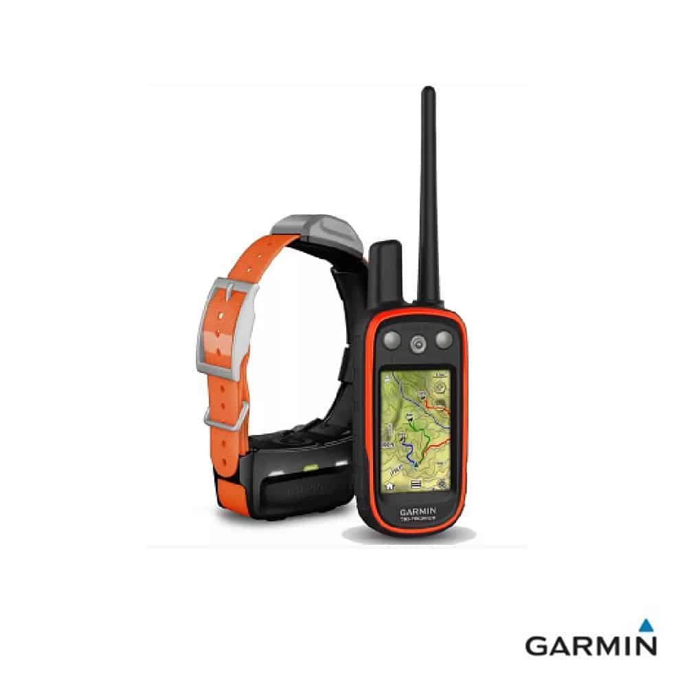Caratteristiche tecniche e prezzi Garmin Atemos 100 con radiocollare per tracciamento cani