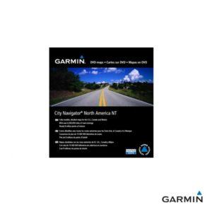 Caratteristiche tecniche e prezzi cartografia Garmin City Navigator NT Nord America