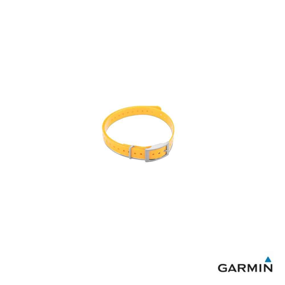 Caratteristiche tecniche e prezzi collare Giallo per Garmin K5, KT15, T5, TT15
