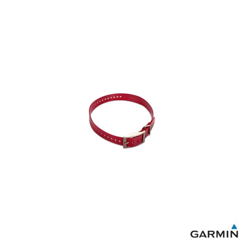 Caratteristiche tecniche e prezzi collare Rosso per Garmin K5, KT15, T5, TT15