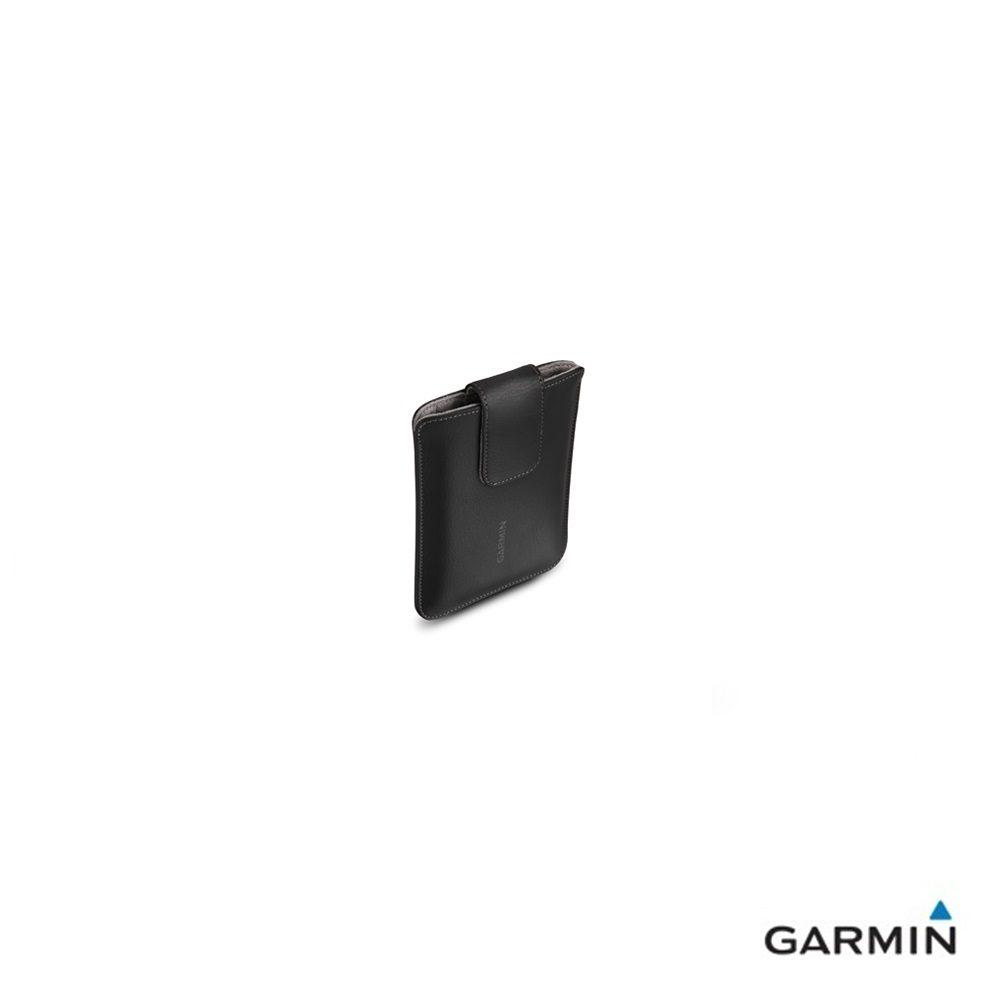 """Caratteristiche tecniche e prezzi custodia in pelle per navigatori Garmin da 5"""" e 6"""""""