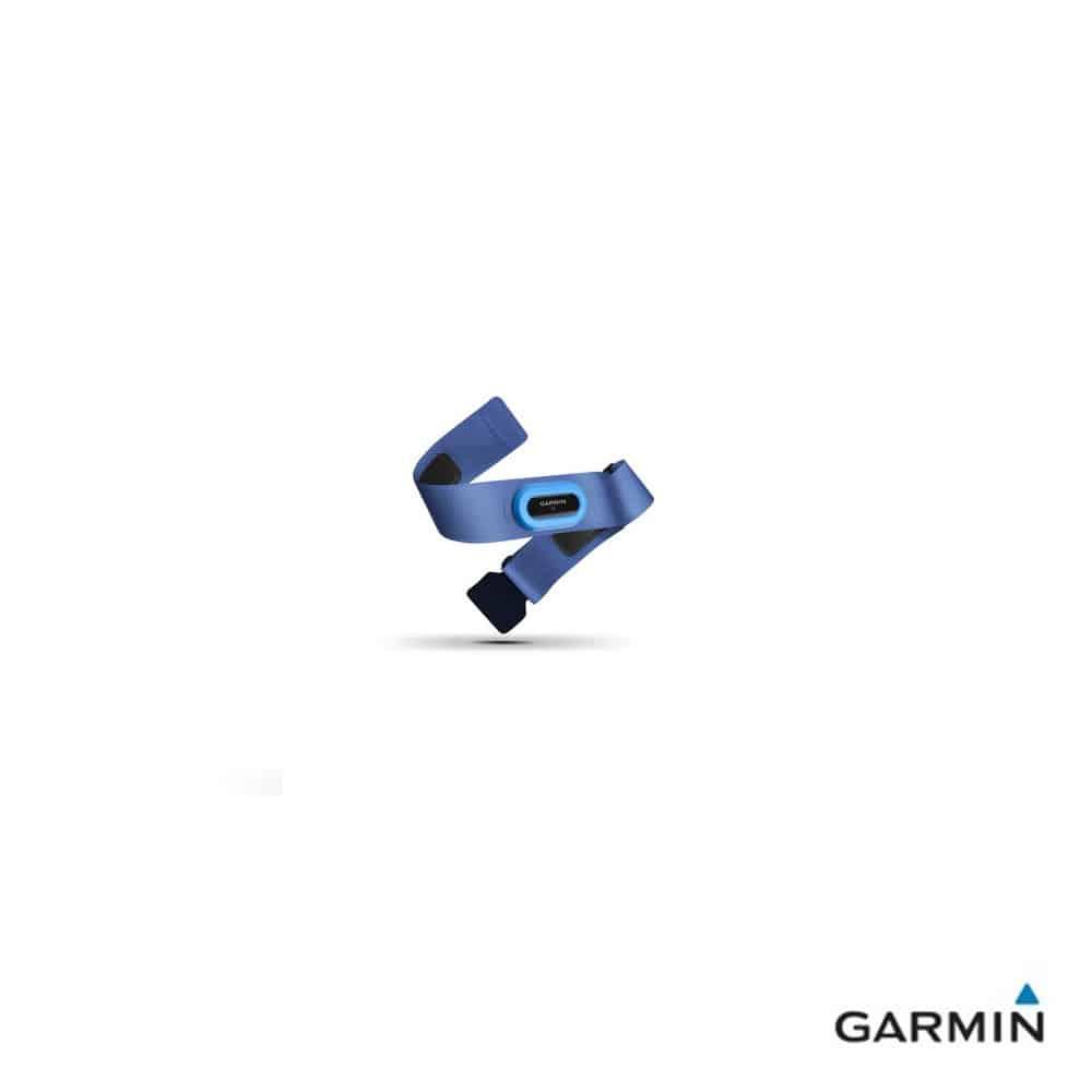Caratteristiche tecniche e prezzi fascia cardio HRM-SWIM per smartwatch Garmin uso in piscina