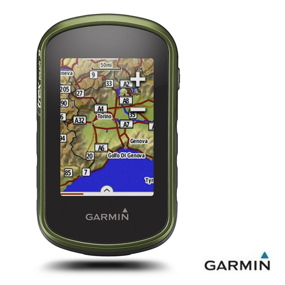 Caratteristiche tecniche e prezzi Garmin GPS eTrex Touch 35 con cartografia topo active europa 46 paesi