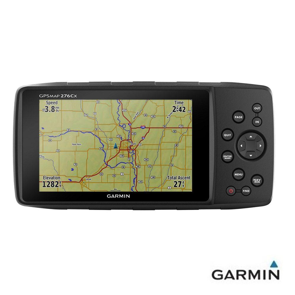 Caratteristiche tecniche e prezzi Garmin GPSMAP 276Cx con cartografia topo europa 46 paesi
