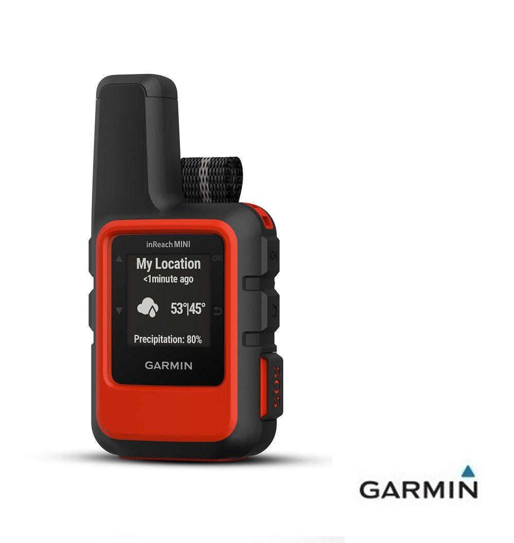 Caratteristiche tecniche e prezzi Garmin inReach MINI comunicatore satellitare