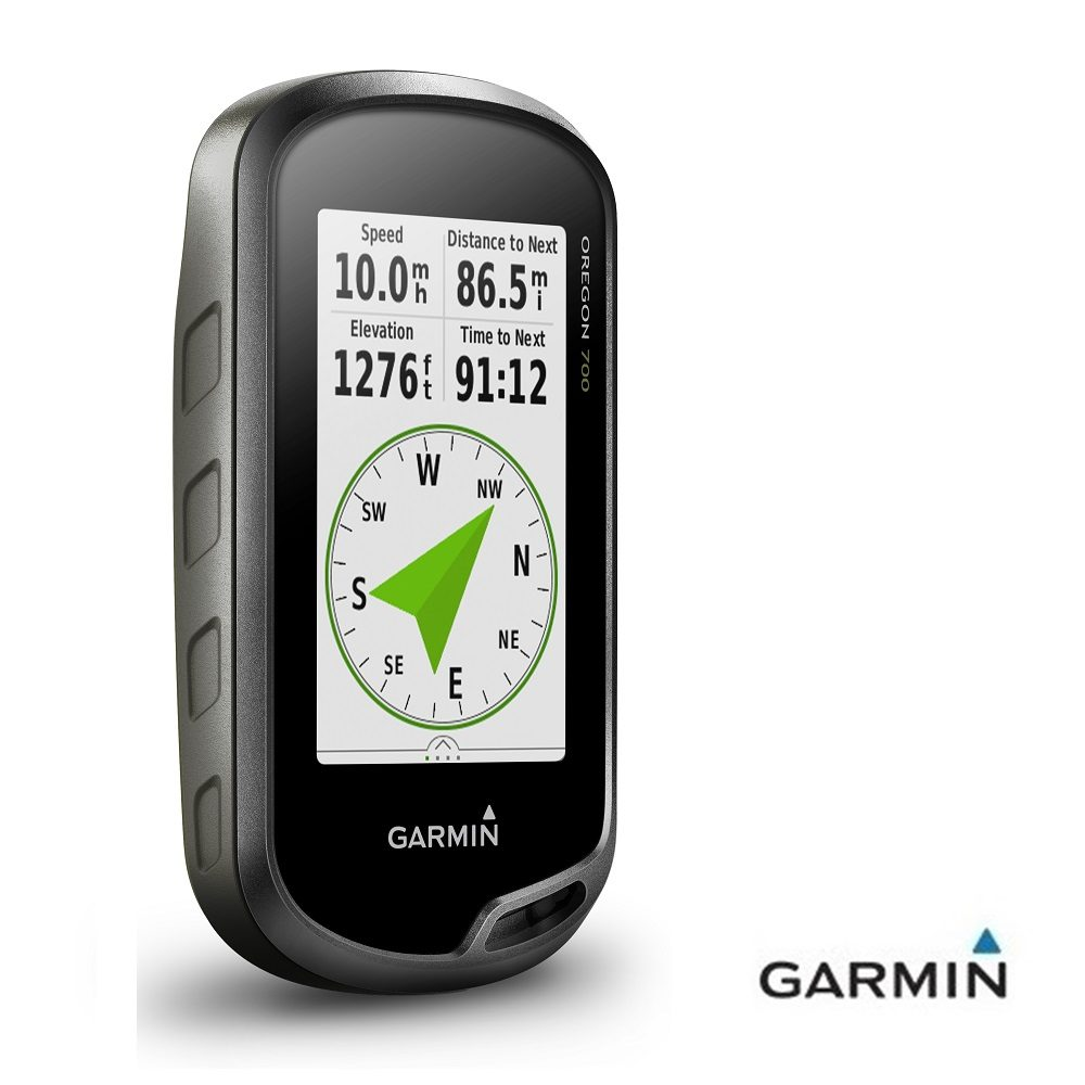 Caratteristiche tecniche e prezzi Garmin GPS Oregon 700