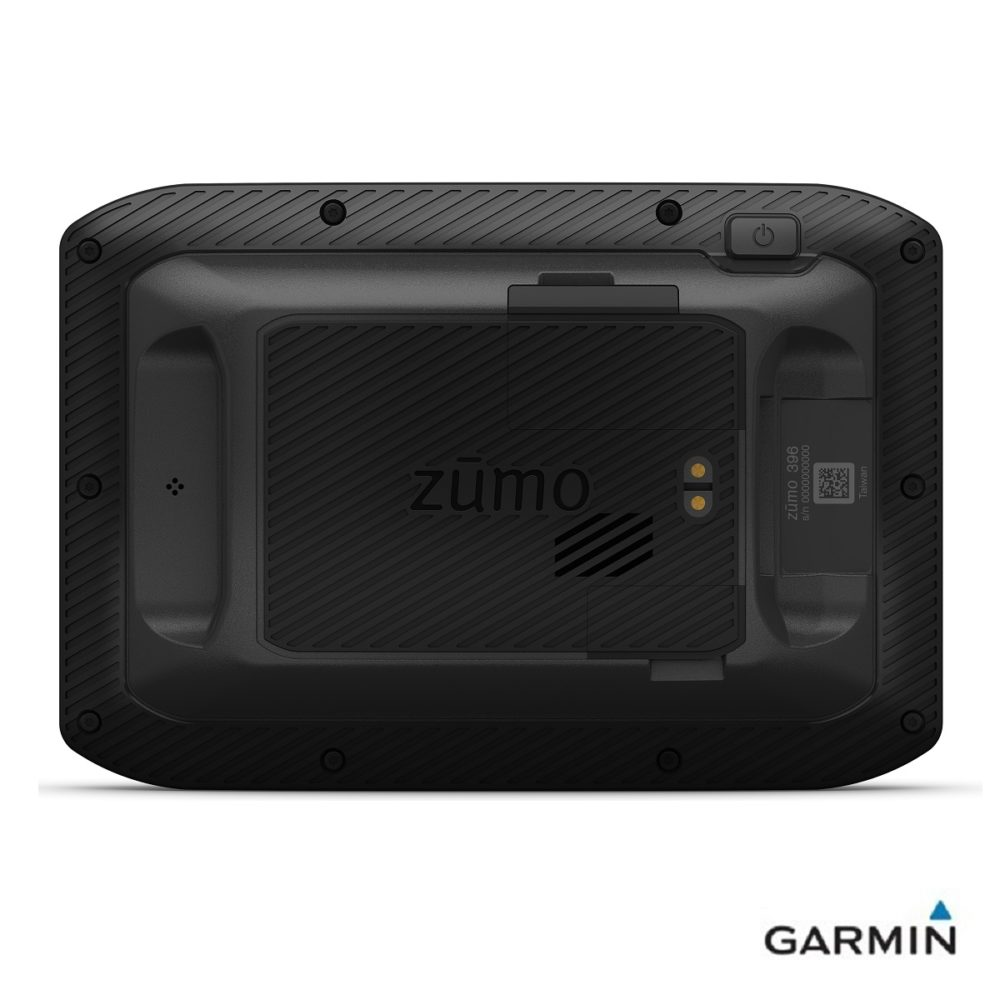 Caratteristiche tecniche navigatore satellitare per moto Garmin Zumo 396 LMT-S