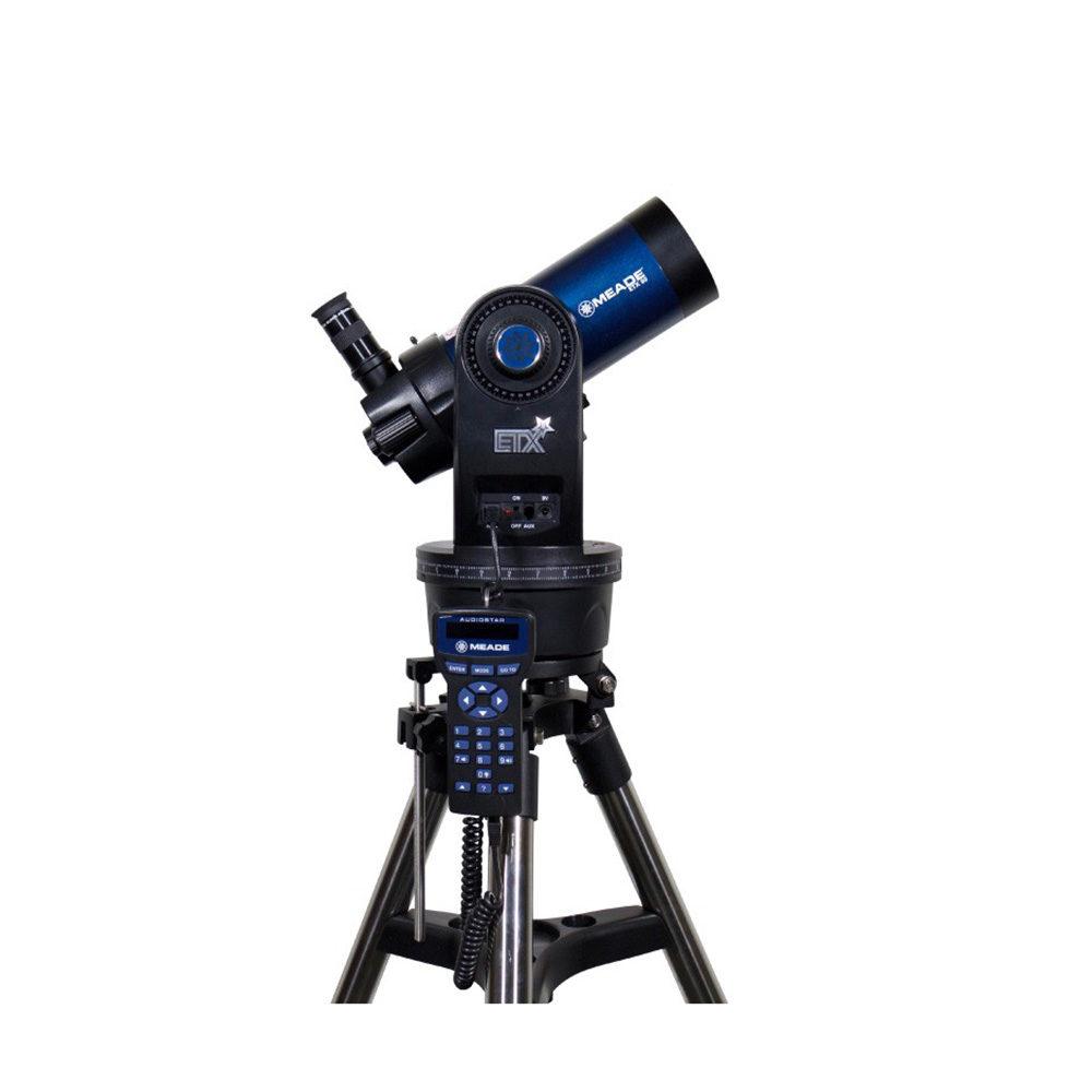 Caratteristiche tecniche e prezzi telescopio Meade ETX90 Observer computerizzato Audiostar