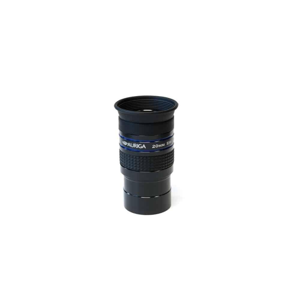 Caratteristiche tecniche e prezzi oculare Auriga SWA 20mm