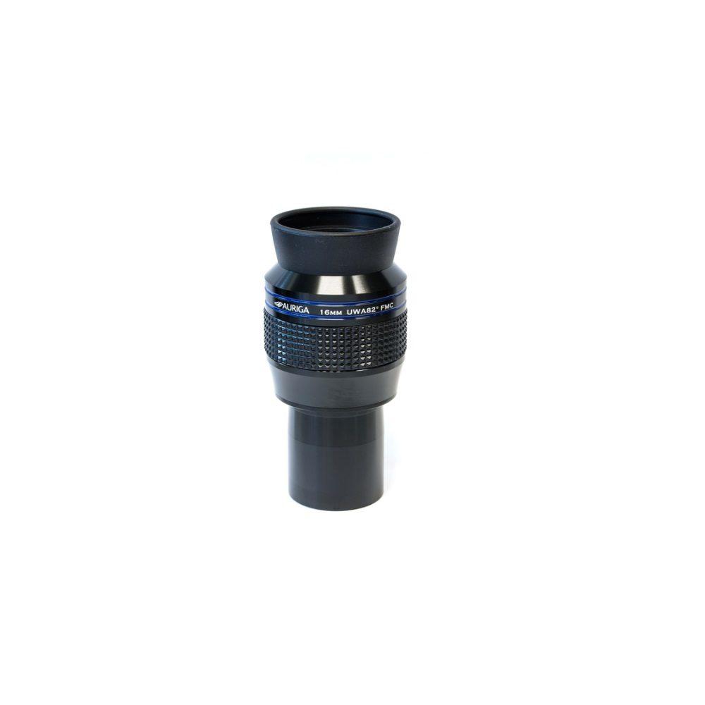Caratteristiche tecniche e prezzi oculare Auriga UWA 16mm