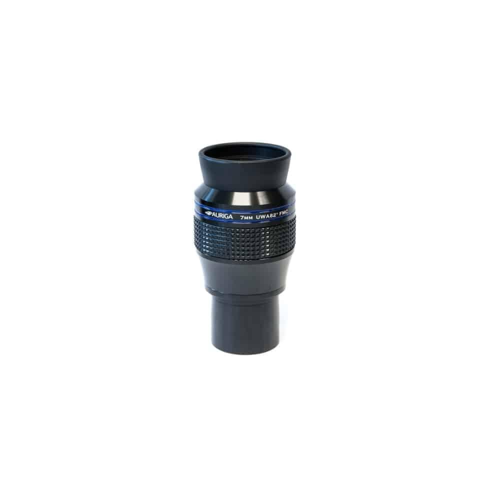 Caratteristiche tecniche e prezzi oculare Auriga UWA 7mm
