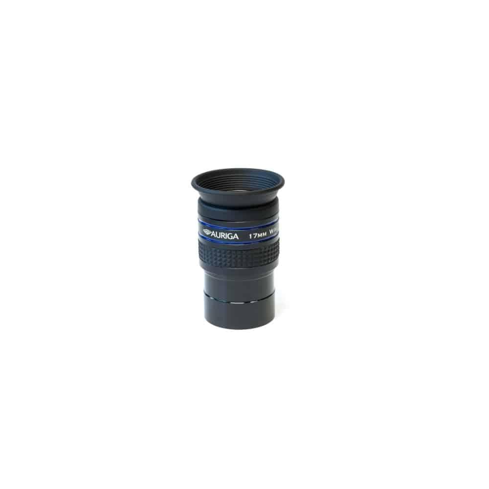 Caratteristiche tecniche e prezzi oculare Auriga WA 17mm