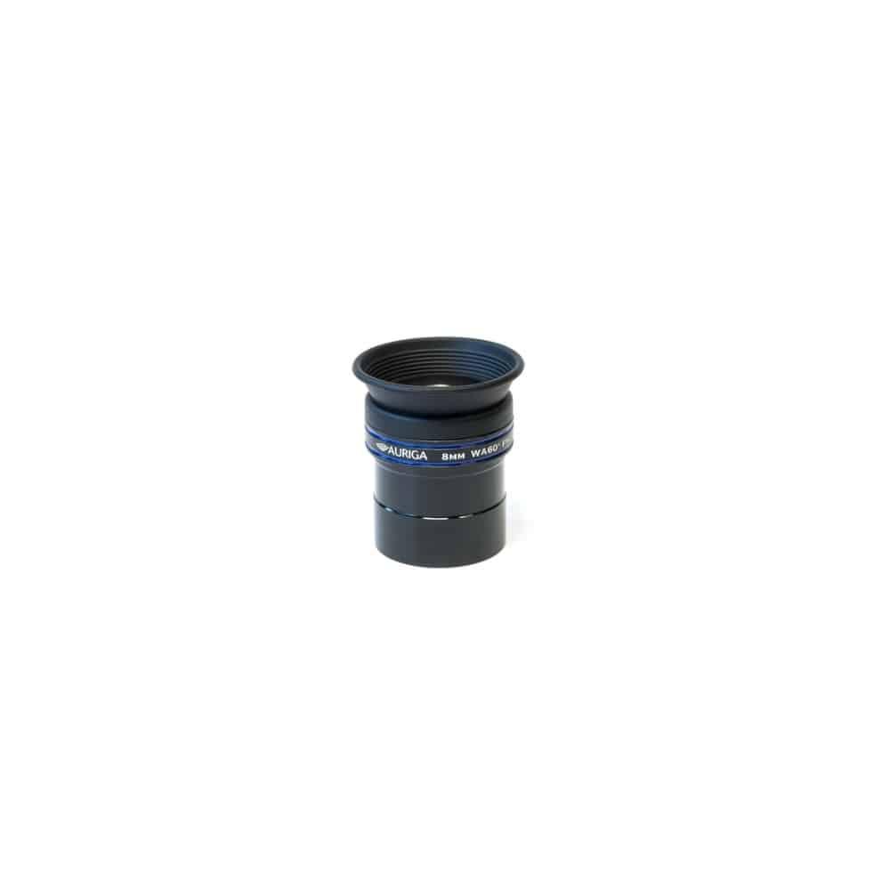 Caratteristiche tecniche e prezzi oculare Auriga WA 8mm