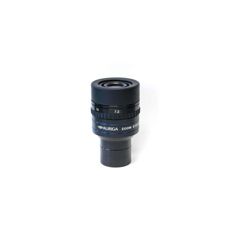 Caratteristiche tecniche e prezzi oculare Auriga zoom 7.2-21.5mm