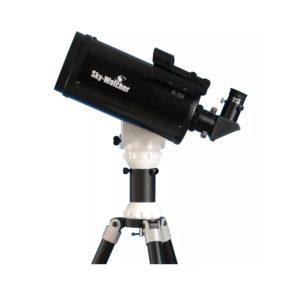 Caratteristiche tecniche e prezzi Telescopio Skywatcher AZGTi Mak 102