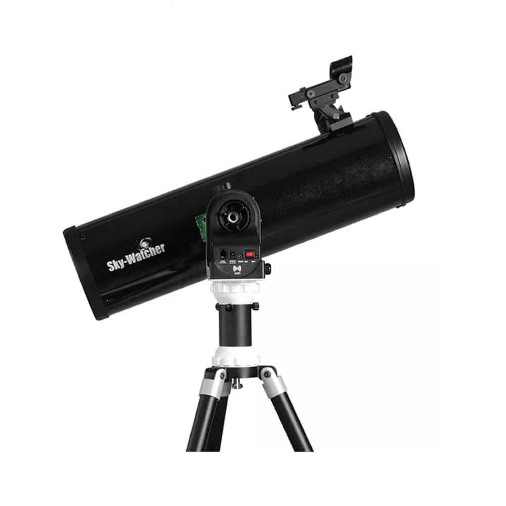 Caratteristiche tecniche e prezzi Telescopio Skywatcher AZGTi Newton 130