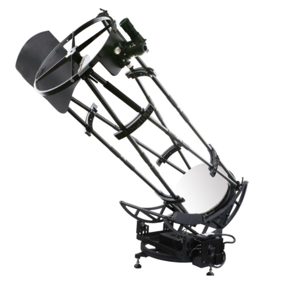 """Caratteristiche tecniche e prezzi telescopio Dobson Skywatcher Stargate 20"""" Synscan GOTO"""
