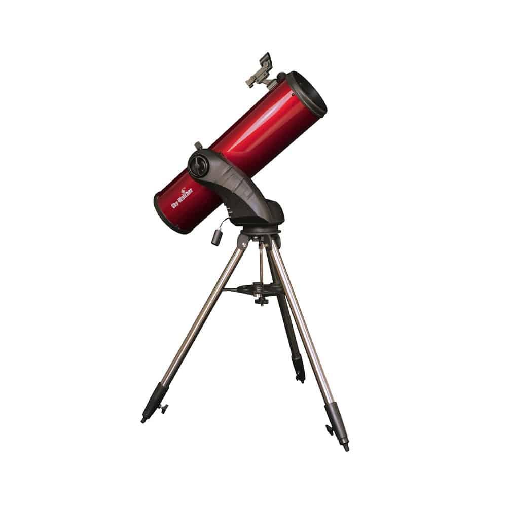 Caratteristiche tecniche e prezzi Telescopio Skywatcher Star Discovery 150 WiFi