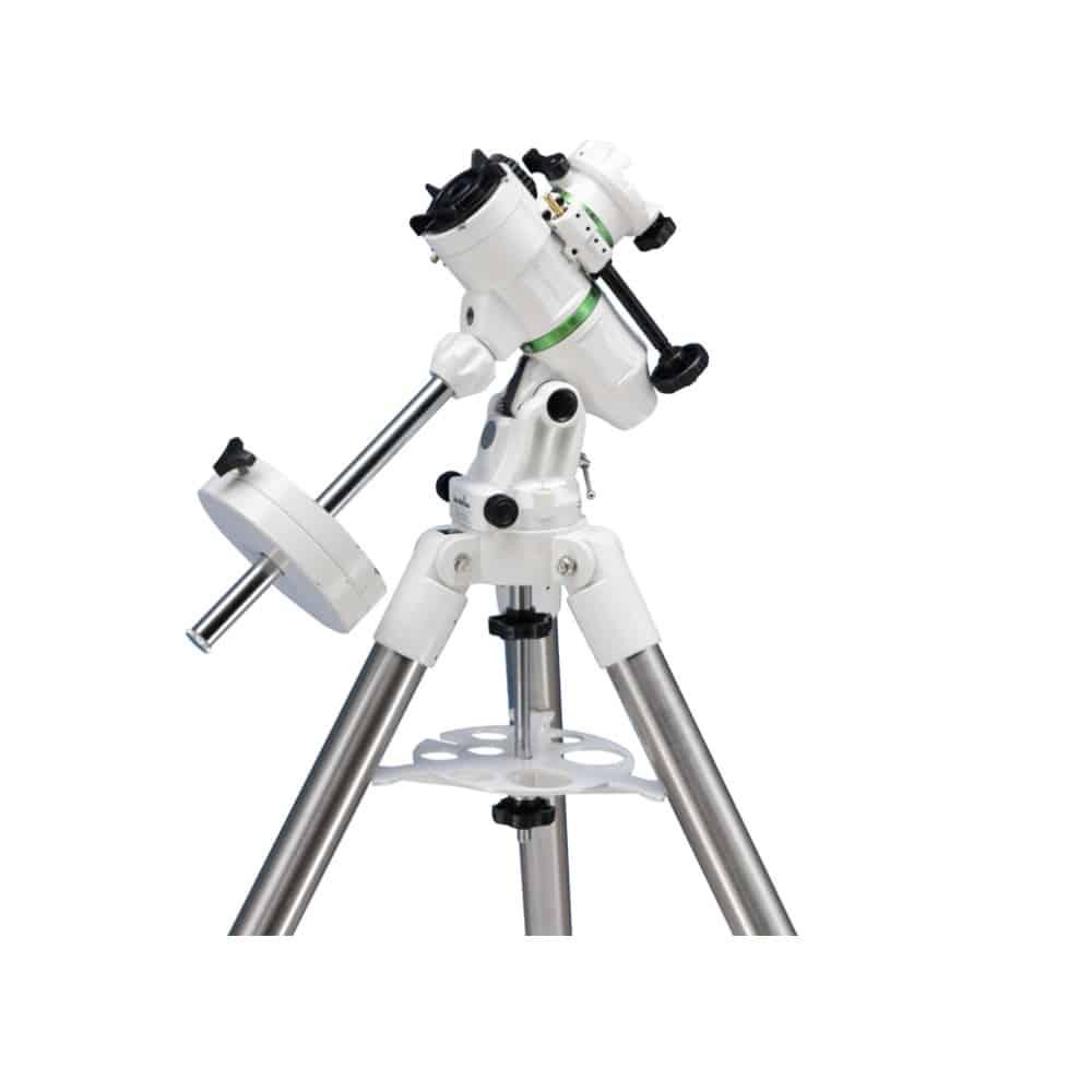 Caratteristiche tecniche e prezzi montatura Skywatcher equatoriale manuale EQ-AL55