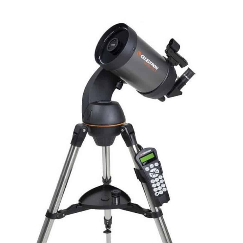 Caratteristiche tecniche e prezzi telescopio Celestron Nexstar 5 SLT