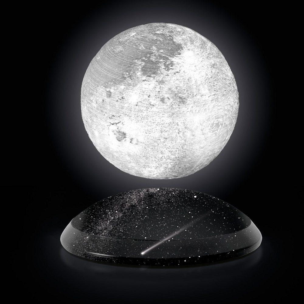 Caratteristiche tecniche e prezzi lampada a levitazione Luna