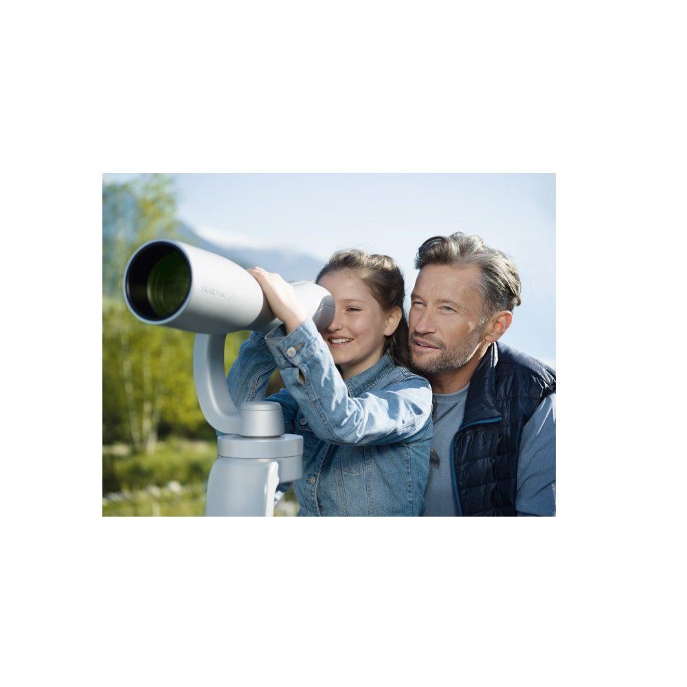 Caratteristiche tecniche e prezzi cannocchiale da osservazione panoramica Swarovski Optik ST Vista 30X95