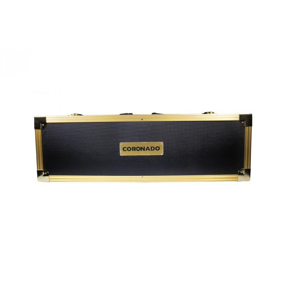 Valigia in dotazione Coronado Solarmax III