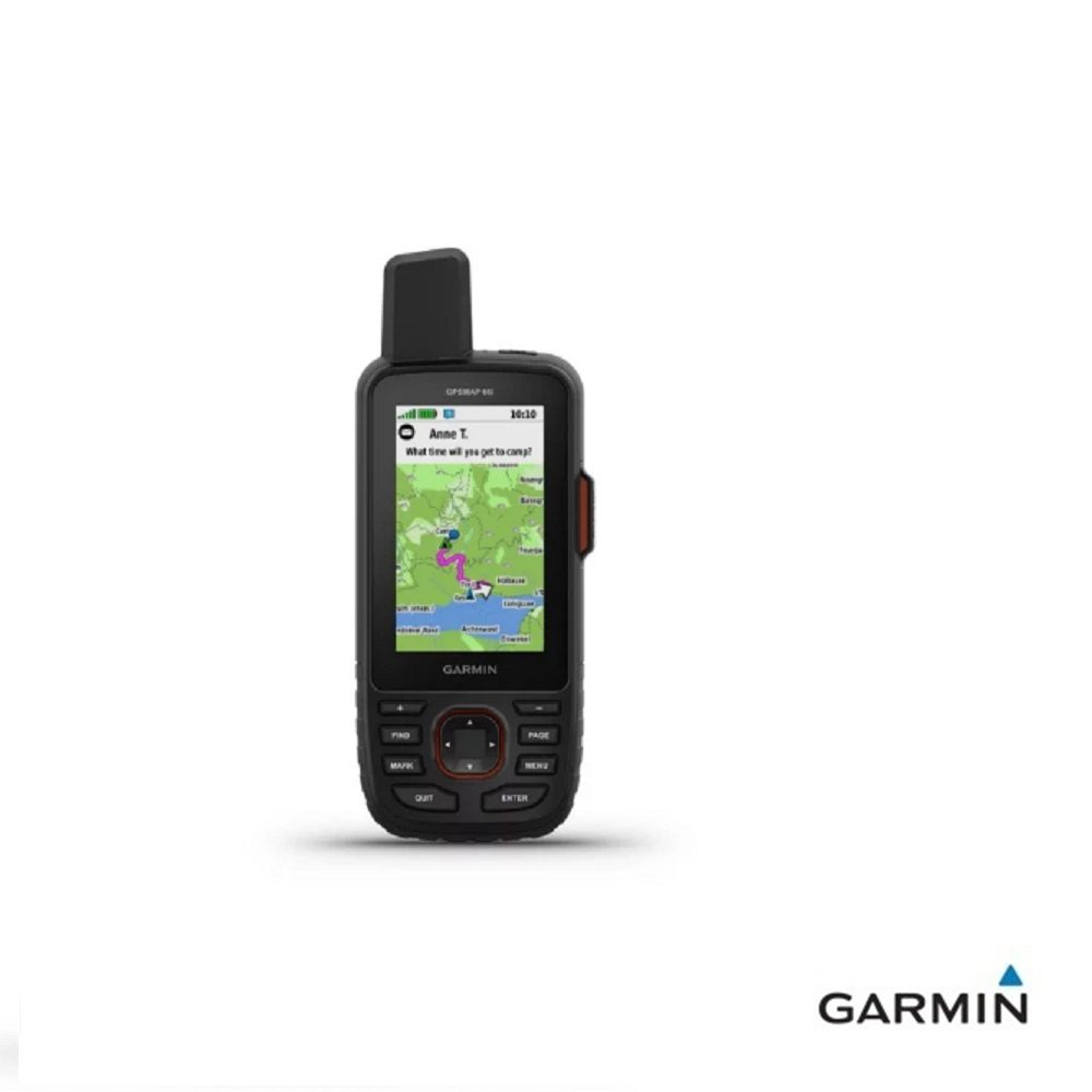 Caratteristiche tecniche e prezzi Garmin GPSMAP 66i con tecnologia inReach per comunicazione satellitare globale