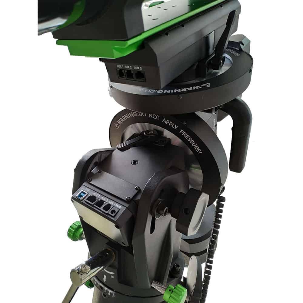 Caratteristiche tecniche e prezzi montatura Skywatcher equatoriale computerizzata EQ8-R PRO Synscan