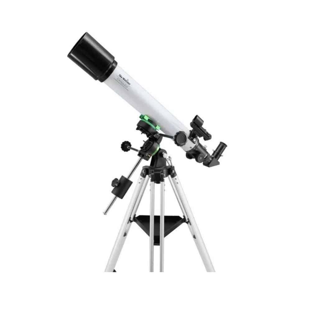 Caratteristiche tecniche e prezzi Telescopio Skywatcher Starquest rifrattore 70/700