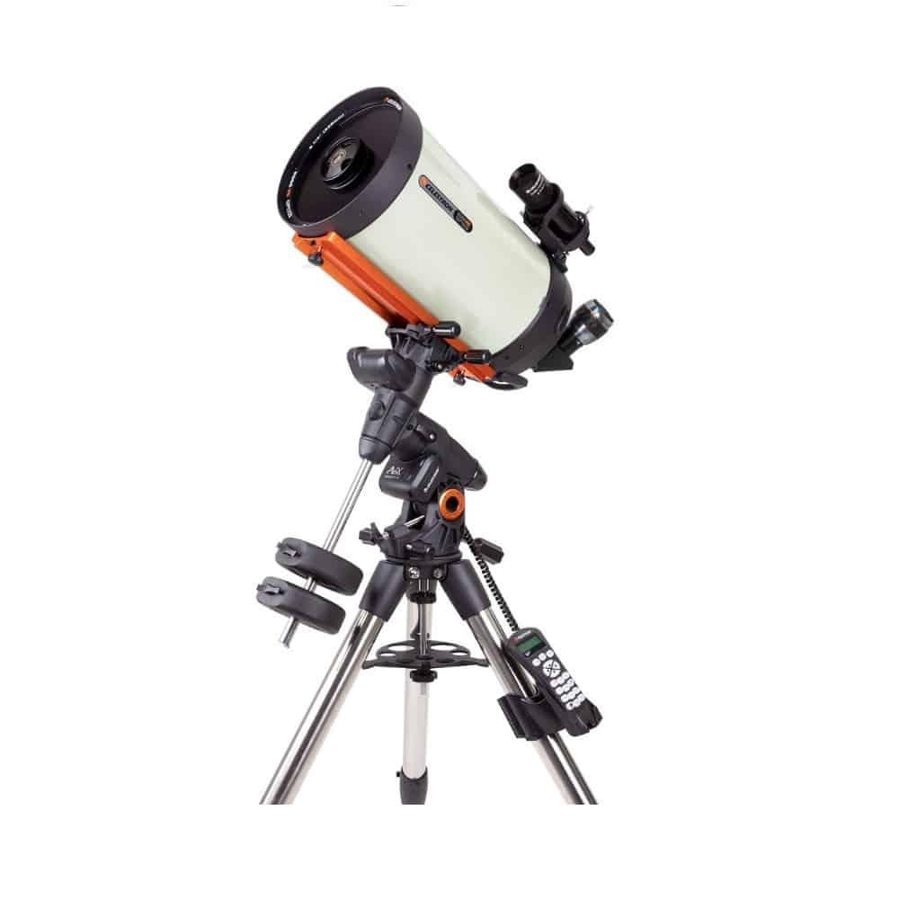 """Caratteristiche tecniche e prezzi telescopio Celestron Advanced VX 925"""" EDGE HD"""