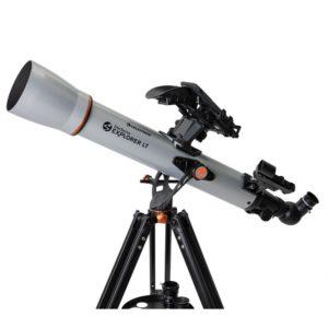 Caratteristiche tecniche e prezzi telescopio Celestron Starsense Explorer LT 70 AZ