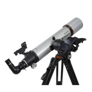 Caratteristiche tecniche e prezzi telescopio Celestron Starsense Explorer DX 102 AZ